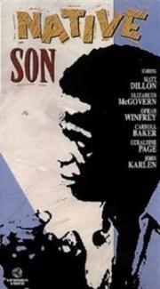 Native Son - Im Namen der Gerechtigkeit