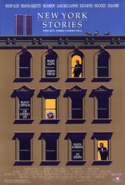 New Yorker Geschichten