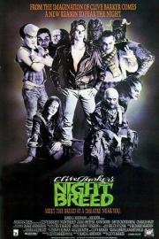 Cabal - Die Brut der Nacht