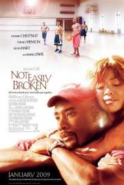 Not Easily Broken - Gib niemals auf!