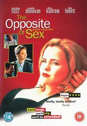 The Opposite of Sex - Das Gegenteil von Sex