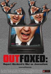 Outfoxed - Ausgefuchst