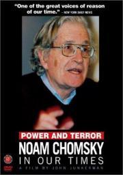 Power and Terror - Noam Chomsky - Gespräche nach 9/11