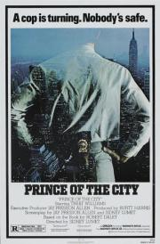 Prince of the City - Die Herren der Stadt