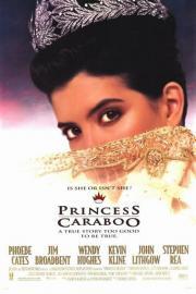 Prinzessin Caraboo