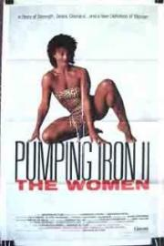 Alle Infos zu Pumping Iron 2 - The Women