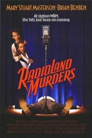Radioland Murders - Wahnsinn auf Sendung