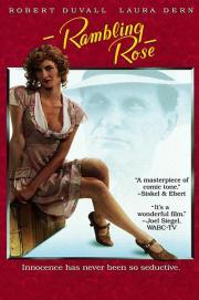 Die Lust der schönen Rose