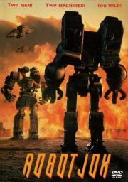 Robotjox - Die Schlacht der Stahlgiganten