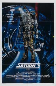 Saturn City