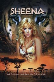 Sheena - Königin des Dschungels
