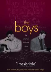 The Boys - The Sherman Brothers' Story