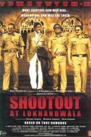 Alle Infos zu Shootout at Lokhandwala