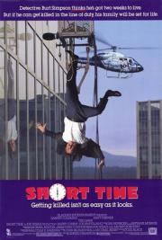 Short Time - Nichts als Ärger mit dem Kamikaze-Cop