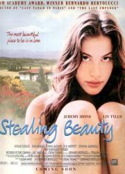 Gefühl und Verführung - Stealing Beauty