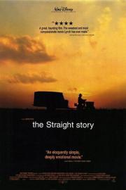 Eine Wahre Geschichte - The Straight Story