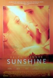 Alle Infos zu Sunshine - Ein Hauch von Sonnenschein