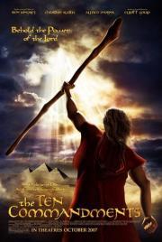 Die zehn Gebote - Mose und das Geheimnis der steinernen Tafeln
