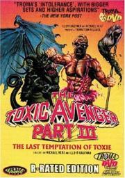Toxie's letzte Schlacht