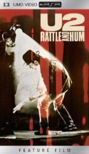 Alle Infos zu U2 - Rattle and Hum