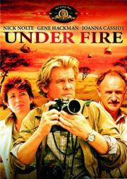 Under Fire - Unter Feuer