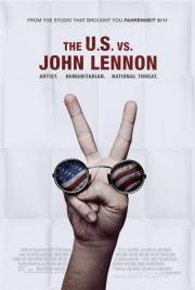 Akte USA vs. John Lennon