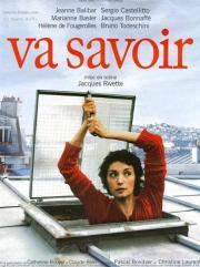 Va Savoir - Keiner weiß mehr