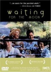 Warten auf den Mond