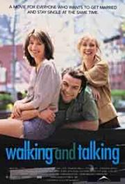 Alle Infos zu Walking and Talking