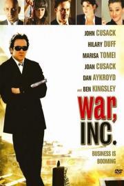 War Inc. - Sie bestellen Krieg - Wir liefern!