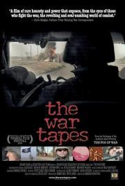 The War Tapes - Kriegstagebücher aus dem Irak