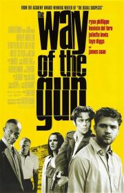 Alle Infos zu Way of the Gun