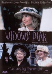 Die Witwen von Widow's Peak