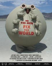 Die Yes Men regeln die Welt