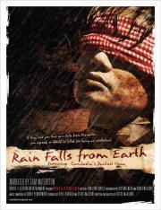 Rain Falls from Earth - Surviving Cambodia's Darkest Hour