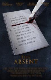 Alle Infos zu The Absent