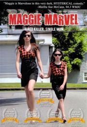 Alle Infos zu Maggie Marvel
