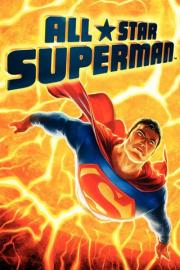 Alle Infos zu All-Star Superman