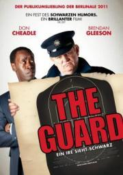 Alle Infos zu The Guard - Ein Ire sieht schwarz