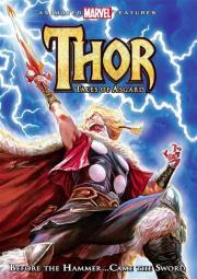 Alle Infos zu Thor - Tales of Asgard