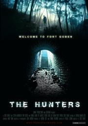 Alle Infos zu The Hunters
