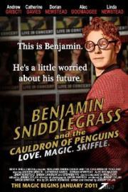 Benjamin Sniddlegrass and the Cauldron of Penguins