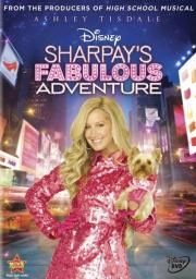 Alle Infos zu Sharpay's Fabulous Adventure