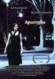 Alle Infos zu Apocrypha