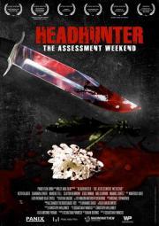 Headhunter - The Assessment Weekend