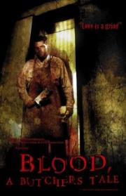 Blood - A Butcher's Tale