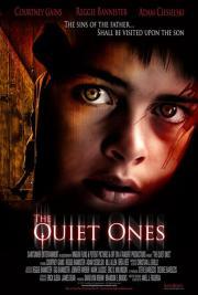 Alle Infos zu The Quiet Ones