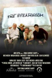 Alle Infos zu The Steamroom
