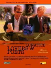 Alle Infos zu Lunatics, Lovers & Poets