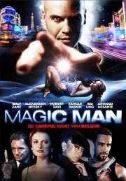 Alle Infos zu Magic Man